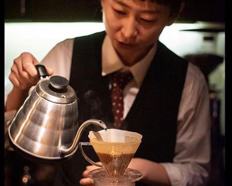 ダンテ コーヒーアンドカクテルの写真1