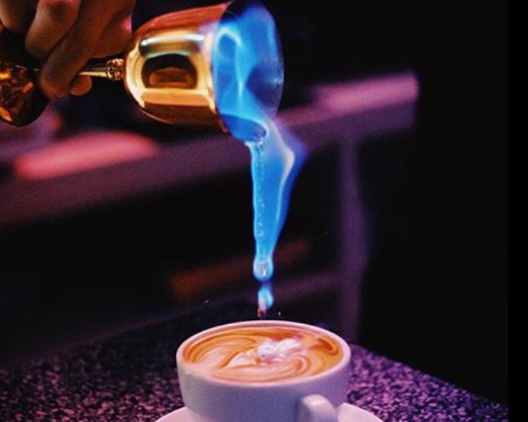 ダンテ コーヒーアンドカクテルの写真2